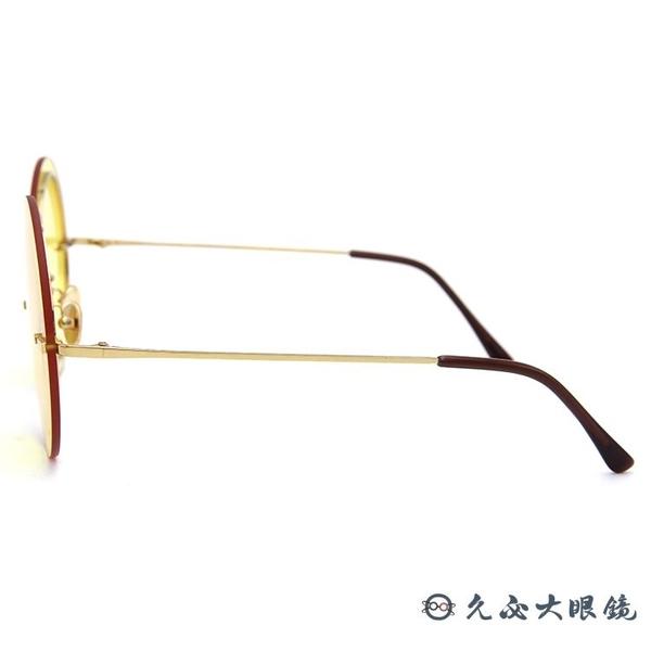 SPEKTRE 太陽眼鏡 NARCISO (金) 圓框 墨鏡 久必大眼鏡