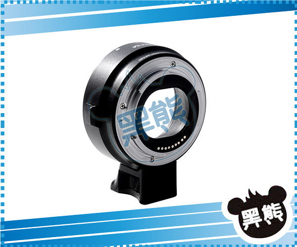 黑熊館 ROWA 唯卓 EF-EOS M 轉接環 (微單眼專用 支援EF 鏡頭) 鏡頭 轉接環 佳能用