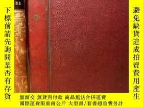二手書博民逛書店1806年皮脊布面精裝版罕見古董書 DESCRIPTION DE