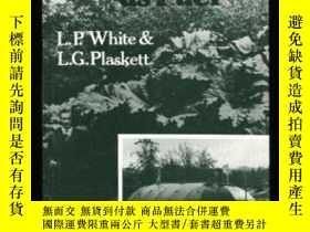 二手書博民逛書店Biomass罕見As Fuel-生物質燃料Y436638 Leslie Paul White Academi