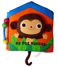 K's Kids-我的猴子