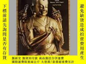 二手書博民逛書店【包罕見】Light of Compassion: Buddhi