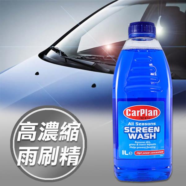 CarPlan卡派爾 高濃縮雨刷精【SWA001】