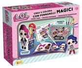 《 LOL Surprise 》LOL驚喜魔法彩色筆創作組 / JOYBUS玩具百貨