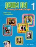 二手書博民逛書店 《Join In》 R2Y ISBN:9780194460507│OXFORD