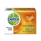 滴露清新柑橘香皂90g X3入【愛買】