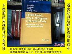 二手書博民逛書店Flexible罕見Global Ocean-Atmospher