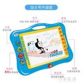 托馬斯兒童畫畫板磁性寫字板寶寶1-3歲2嬰幼兒彩色磁力涂鴉板玩具igo『小淇嚴選』