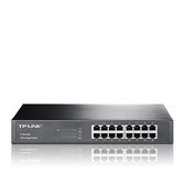 全新 TP-LINK TL-SG1016D 16埠Gigabit交換器