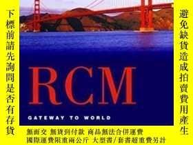 二手書博民逛書店Rcm--gateway罕見To World Class Maintenance-Rcm——通向世界級維修的大門奇