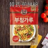 韓國 韓式 煎餅粉 鬆餅粉 1kg