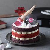 【SUGAR&SPICE糖村】莓果甜心蛋糕 (限量)