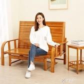 折疊床單人午休簡易床1.2米兩用沙發床雙人家用1.5米板式午睡YYS 【快速出貨】