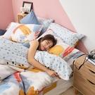 床包 / 雙人【希涅克】含兩件枕套 60支天絲 戀家小舖台灣製