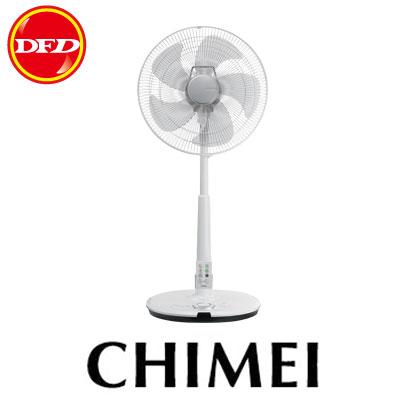 CHIMEI 奇美 電風扇 DF16D0ST 桌立扇 16吋 DC智能立扇 公司貨 奇美DC智能溫控電風扇