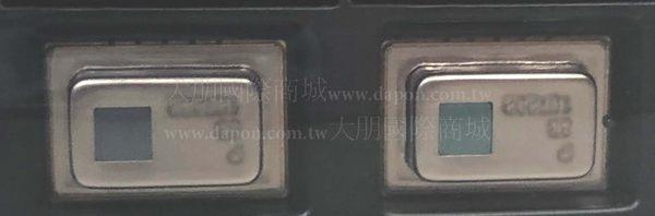*大朋電子商城*Panasonic  Infrared Array Sensor Grid-EYE AMG8833 PIR Sensors感測器(5入)