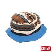 CHUMS 日本 雙面風格漁夫帽 黑 CH051033K001