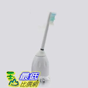 (現貨) Philips 副廠相容型牙刷頭 HX7001 HX7002 適合飛利浦 Sonicare e-Series 電動牙刷 (一支入) TA4