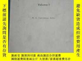 二手書博民逛書店FLOTATION罕見浮選 第1卷Y153827 M.C. Fuerstenau Editor America