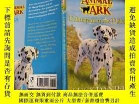 二手書博民逛書店dalmatian罕見in the dales 山谷裏的達爾馬提亞人Y200392 不祥 不祥