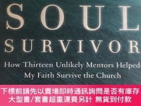 二手書博民逛書店Soul罕見Survivor 外文原版Y162251 Philip Yancey Waterbrook Pre