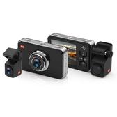 【PX大通】Smart IQ雙鏡頭高畫質行車記錄器 A9