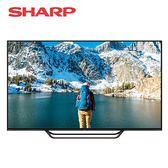 [SHARP 夏普]70吋 AQUOS真8K日本原裝液晶顯示器 LC-70X500T