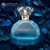璀璨香水寶石-蔚藍海洋香水【PER001】台灣製造 璀璨之星☆