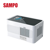 【即時通留言享特價】SAMPO 聲寶 多用變頻微型冷氣 AH-PC02D -基本款