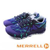 MERRELL AGILITY PEAK FLEX 戶外多功能運動鞋 ML37712 女鞋