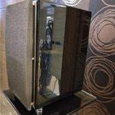 【福利品出清+24期0利率】WHARFEDALE ONYX-100 書架型喇叭 黑色 (一對) 公司貨