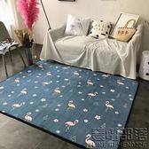 熱賣兒童防滑加厚客廳地墊臥室寶寶爬行墊爬爬墊卡通游戲毯可水洗
