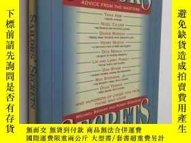 二手書博民逛書店Sailors 罕見secrets:Advice from th