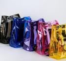 新款透明雙肩女包PVC糖果