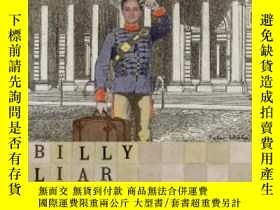 二手書博民逛書店Billy罕見Liar-比利騙子Y436638 Keith Waterhouse Penguin Uk, 20