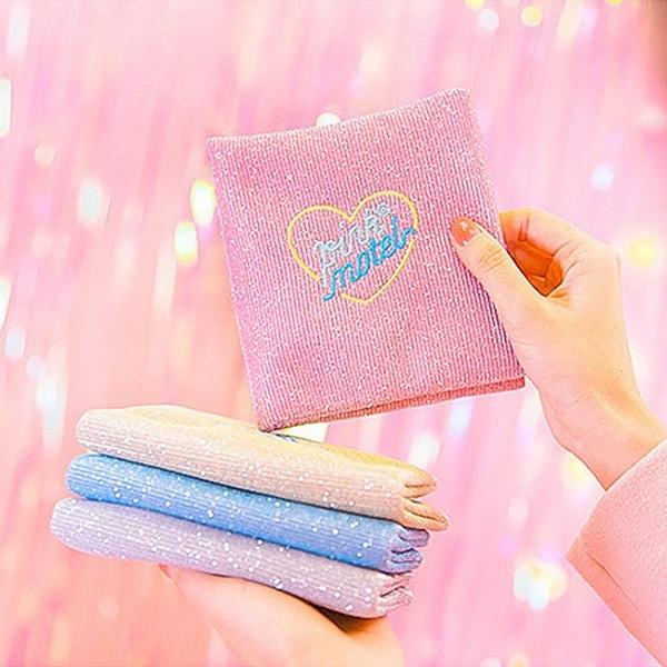 衛生巾收納包大容量
