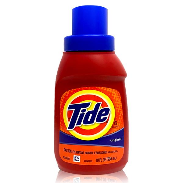 【Tide】超濃縮洗衣精 10oz