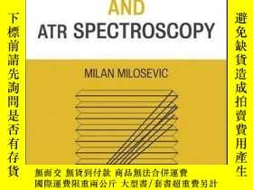 二手書博民逛書店Internal罕見Reflection and ATR SpectroscopyY410016 Milan