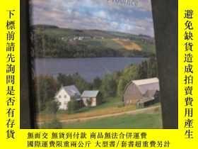 二手書博民逛書店Québec:罕見la belle province 魁北克:美