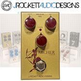 【非凡樂器】J.RAD  ARCHER ikon 失真效果器 / J.Rockett美國手工製 / 贈導線 公司貨保固