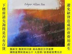 二手書博民逛書店The罕見Purloined LetterY256260 Edgar Allan Poe Perfection