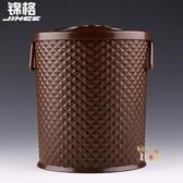 茶桶 茶渣桶塑料茶藝排水桶茶葉垃圾桶功夫茶具茶盤茶道零配件茶桶茶桶