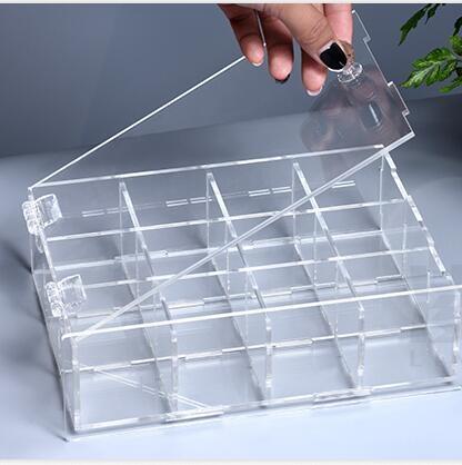 壓克力展示盒透明