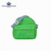 【COLORSMITH】CE.輕巧側背包・CE1412-GN