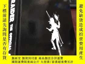 二手書博民逛書店RISE罕見OF THE TOMB RAIDER THE OFFICIAL ART BOOKY5834 BRE