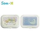 【日本正版】角落生物 濕紙巾蓋 濕紙巾盒蓋 重複黏 角落小夥伴 San-X 785112 785129