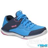 TEVA REFUGIO女用水陸兩棲多功能運動鞋(馬里布藍)2014官網新款TV1003983MBB免運