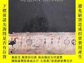 二手書博民逛書店Archaeology:罕見Aegean Islands(第1版