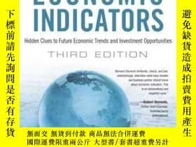 二手書博民逛書店The罕見Secrets Of Economic Indicators: Hidden Clues To Futu