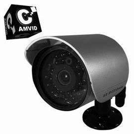 速霸超級商城㊣CAMVID 21顆LED燈紅外線CCD監視器@監視器材/另有防盜器材/保險箱